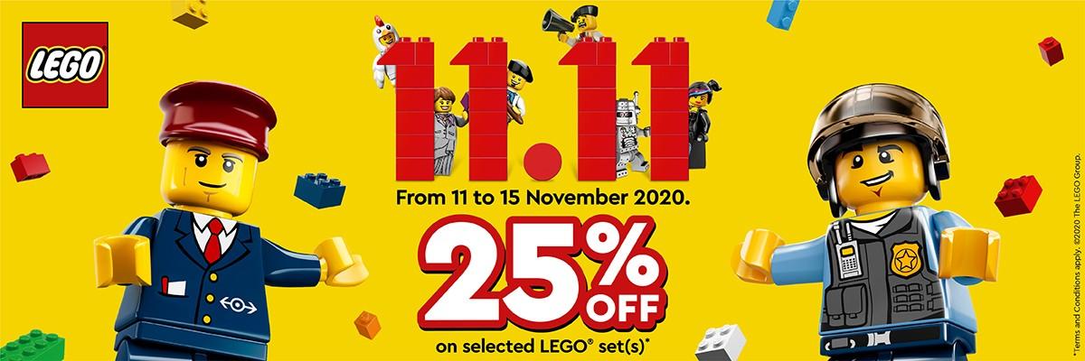 Lego 1111