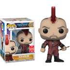 FUNKO POP! Vinyl Marvel: Guardians of the Galaxy Vol. 2 - Kraglin SDCC 2018 (30626) *Exclusive