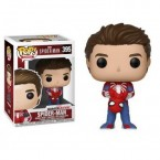 FUNKO POP! Vinyl Games: Marvel Spiderman - Unmasked Spiderman (30633)
