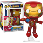 FUNKO POP! Marvel: Avengers Infinity War - Iron Man (26463)