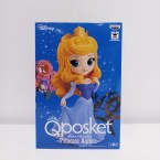 Banpresto Q Posket Aurora - Blue Dress (35560)