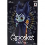 Banpresto Q Posket Maleficient Vivid Version (35562)