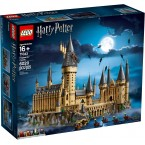 LEGO Wizarding World 71043 Harry Potter: Hogwarts Castle