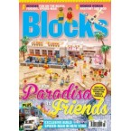 Blocks Magazine # 34 August 2017