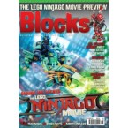 Blocks Magazine # 36 October 2017
