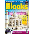 Blocks Magazine # 41 March 2018