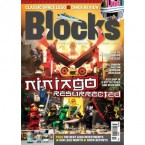 Blocks Magazine # 42 April 2018
