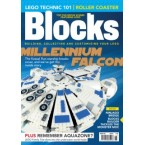 Blocks Magazine # 46 August 2018