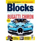 Blocks Magazine # 47 September 2018