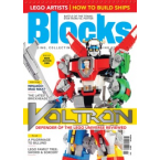 Blocks Magazine # 48 October 2018