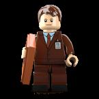 Agent Sculder