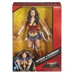 "Mattel Batman v Superman: Dawn Of Justice Multiverse 12"" Wonder Woman Action Figure"