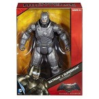 "Mattel Batman V Superman: Dawn Of Justice Multiverse 12"" Batman Action Figure"