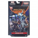 Marvel Legends Series: Comic Two Pack - Mechanical Masters (Marvel's Machine Man & Superior Iron Man)