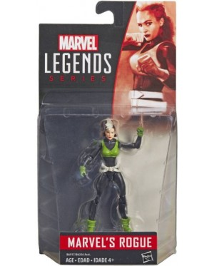 "Marvel Legends Series: 3.75"" Marvel's Rogue"
