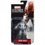 "Marvel Legends Series: 3.75"" Iron Man"