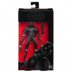 "Hasbro Star Wars: The Black Series 6"" - K-2SO #24"