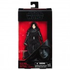 "Hasbro Star Wars: The Black Series 6"" - Kylo Ren Unmasked #26"