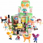 The Loyal Subjects Nickelodeon Splat! Action Vinyls