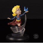 Quantum Mechanix Supergirl Q-Fig