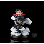 Quantum Mechanix World's Finest Batman and Superman Q-Fig