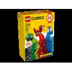 LEGO Classic 10704 Creative Box