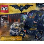 LEGO Batman Movie 5004930 Accessory Pack: Batman with Bat-Signal