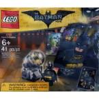 LEGO Batman Movie 5004930 Accessory Pack: Batman with Bat-Signal