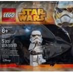LEGO Star Wars 5002938 Stormtrooper Sergeant