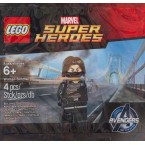 LEGO Marvel Super Heroes 5002943 Winter Soldier Polybag