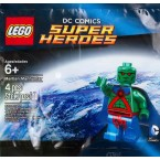LEGO DC Super Heroes 5002126 Martian Manhunter