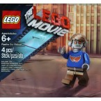 LEGO The LEGO Movie 5002203 Radio DJ Robot
