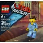 LEGO The LEGO Movie 5002045 Pyjamas Emmet