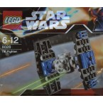 LEGO Star Wars 8028 TIE Fighter