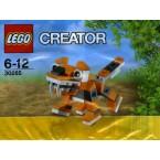 LEGO Creator 30285 Tiger