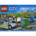 LEGO City 30313 Garbage Truck