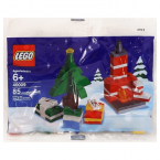 LEGO 40009 Seasonal Christmas Building Set Polybag