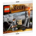 LEGO The Hobbit 30213 Gandalf at Dol Guldur