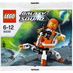 LEGO Galaxy Squad 30230 Mini Mech