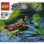 LEGO Galaxy Squad 30231 Space Insectoid