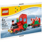 LEGO Seasonal 40034 Christmas Train