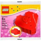 LEGO Seasonal 40051 Valentine's Day Heart Box