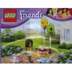 LEGO Friends 30107 Birthday Party