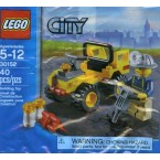 LEGO City 30152 Mining Quad