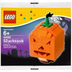 LEGO Seasonal 40055 Halloween Pumpkin
