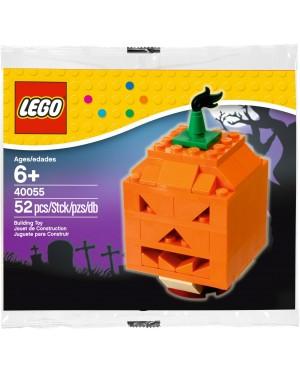 LEGO Seasonal 40055 Halloween Pumpkin