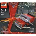 LEGO Cars 30121 Grem