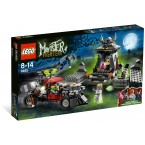 LEGO Monster Fighters 9465 Zombies