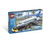 LEGO City 3181 Passenger Plane