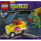 LEGO Teenage Mutant Ninja Turtles 30271 Mikey's Mini-Shellraiser